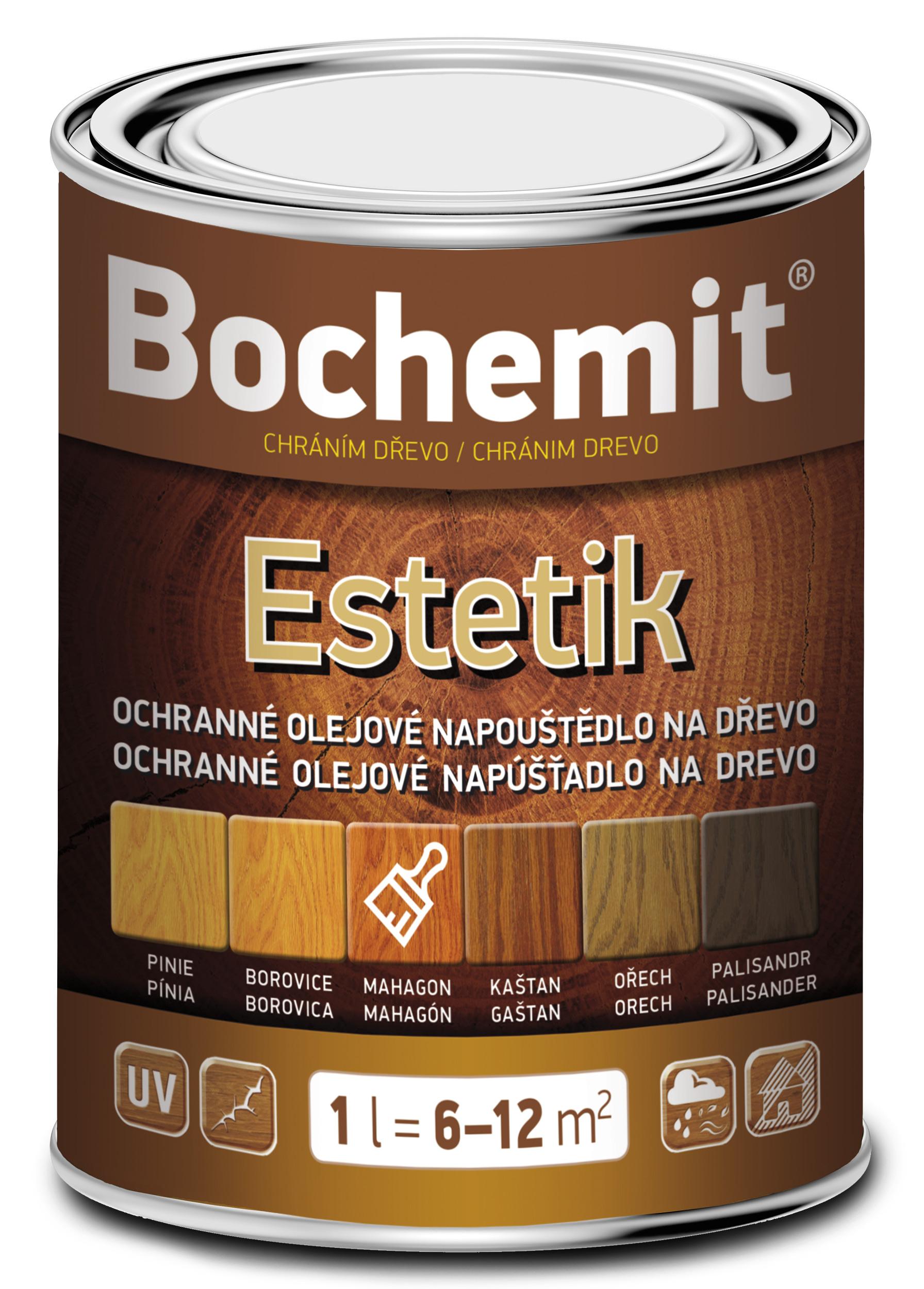 BOCHEMIT Estetik
