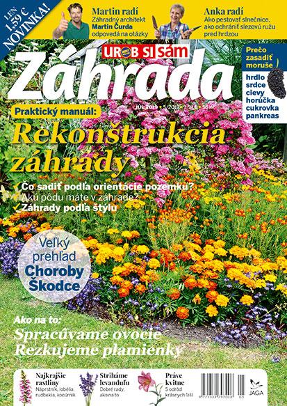 ZAHRADA 2019 05