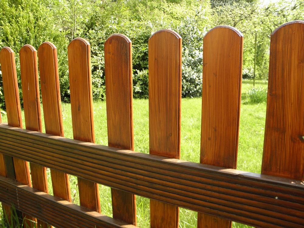 Myslite včas na preventívnu ochranu dreva proti škodcom a ohňu