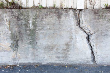 Betónový múrik