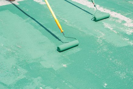 náter betónovej podlahy