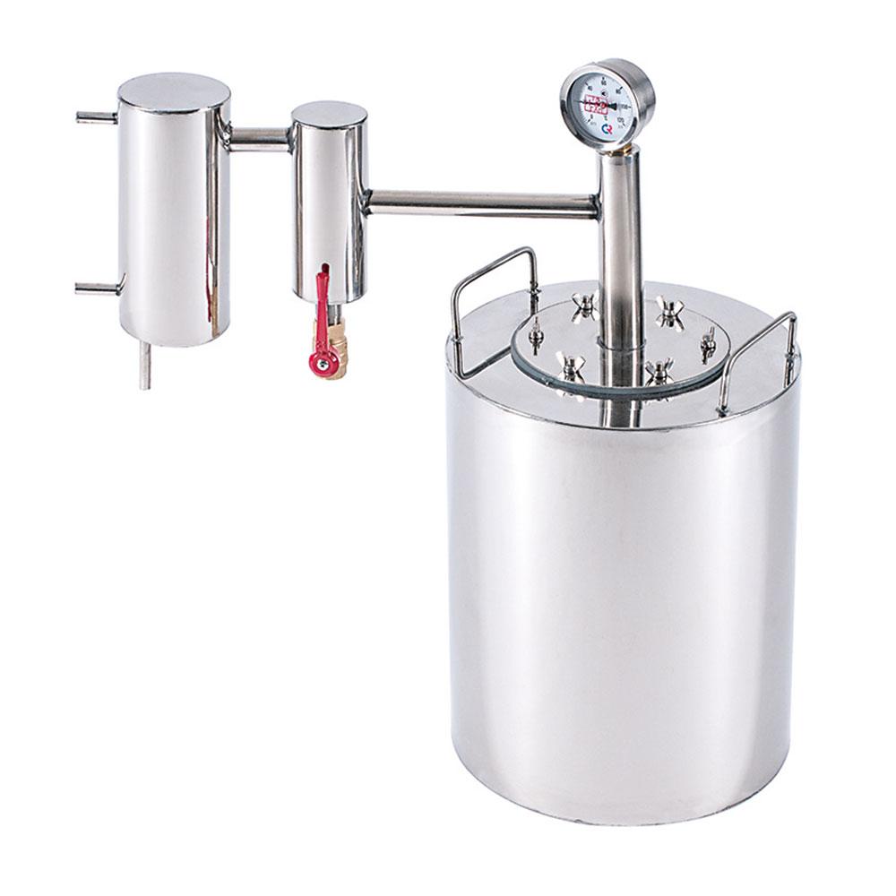Destilačný prístroj