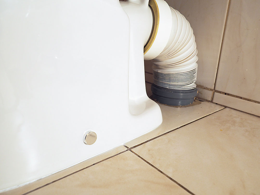 detail WC