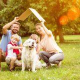 úvery na bývanie