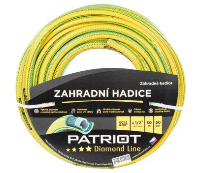 záhradná hadica Patriot Daimont