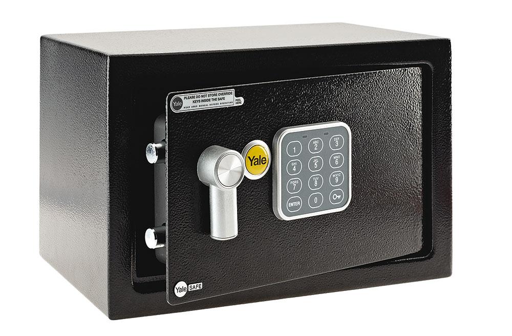 Bezpečnostné schránky