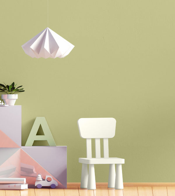 interiérové farby