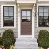 okná a dvere na rodinnom dome