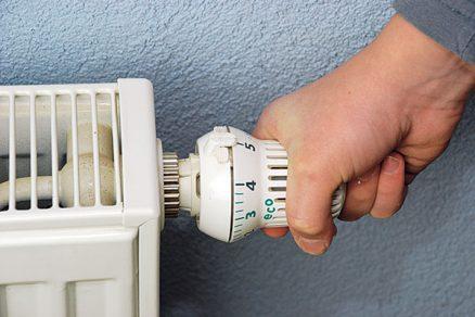 odvzdušnenie radiátora