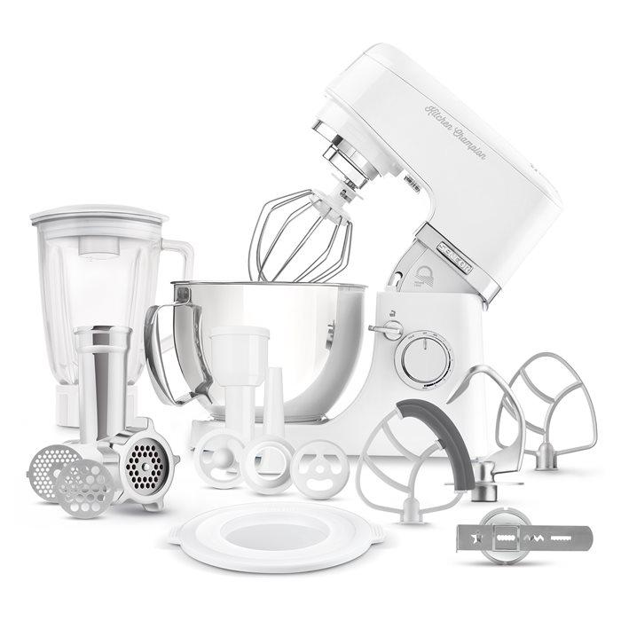 Kuchynský robot STM 6350 WH