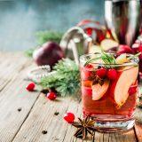 vianočný nápoj
