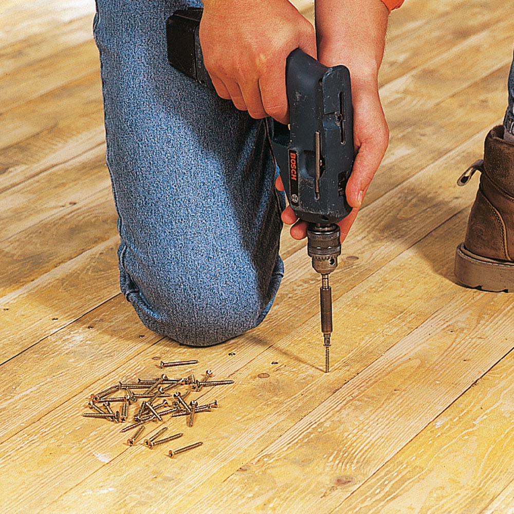 vyrovnávanie podlahy