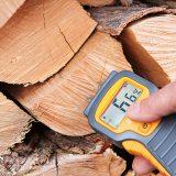 meranie vlhkosti dreva