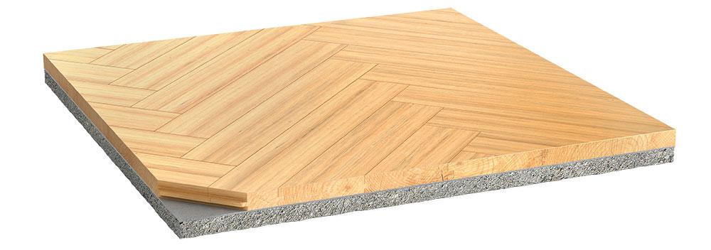 PVC podlaha