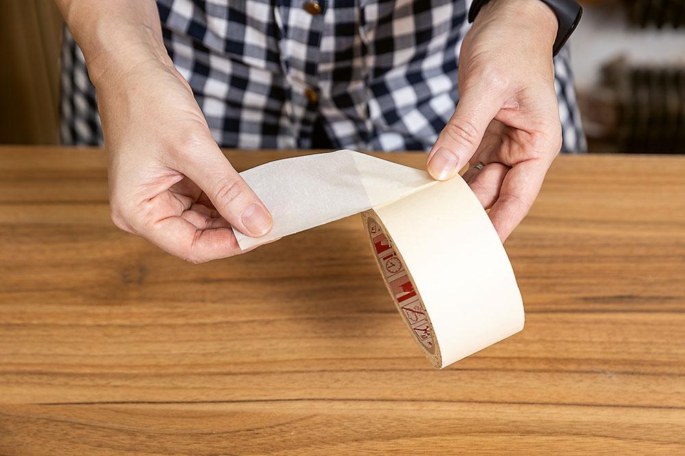 maskovacia páska