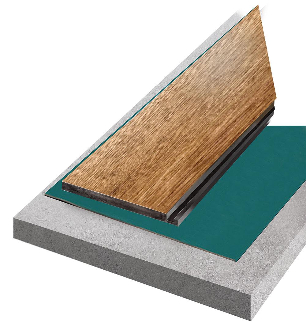 uloženie vinylovej podlahy