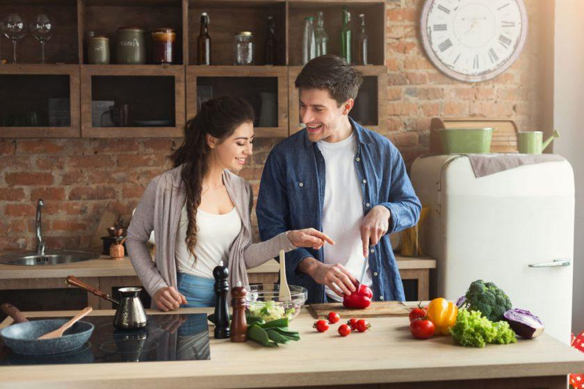varenie v kuchyni