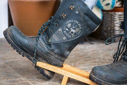 vyzuvák na topánky