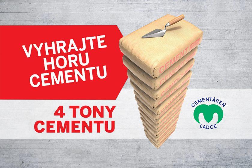 Hora cementu
