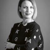 Jana Komadelová, šéfredaktorka časopisu Urob si sám