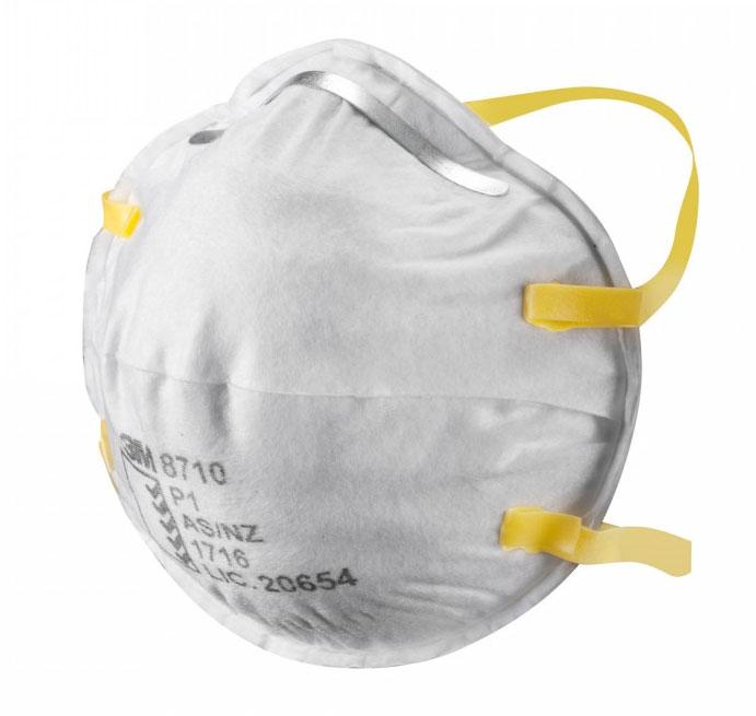 respirator FFP1