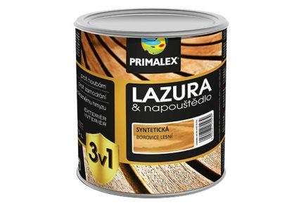 Primalex Lazúra 3v1