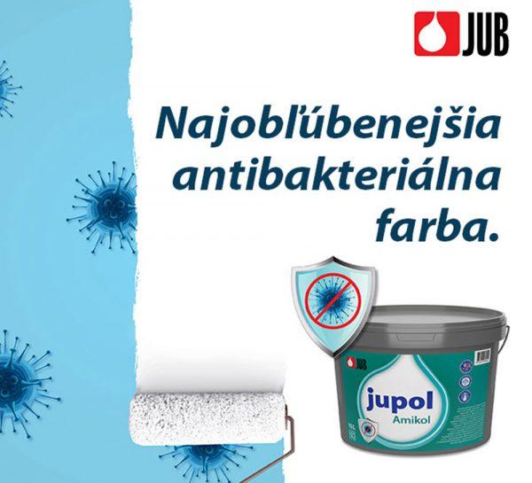 JUPOL Amiko