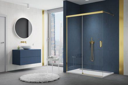 Sprchová zástena