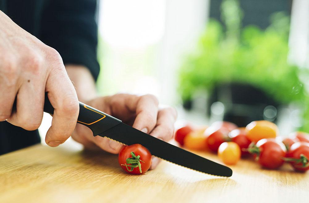 Nôž Edge raňajkový