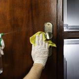dezinfekcia domácnosti