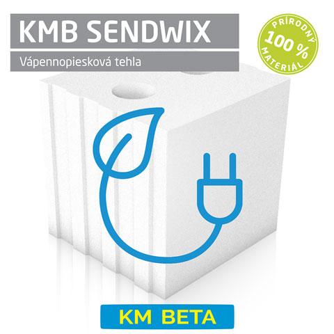 KMB sendwix tehla