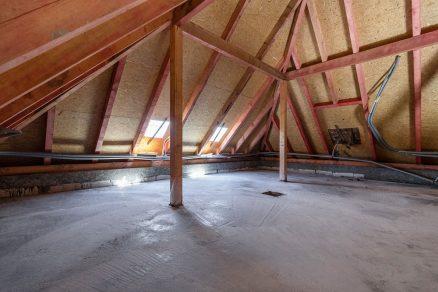 obnova krovu
