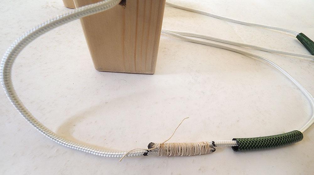 Viazanie lana