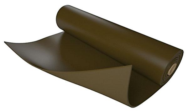 Fólie na báze mäkčeného PVC