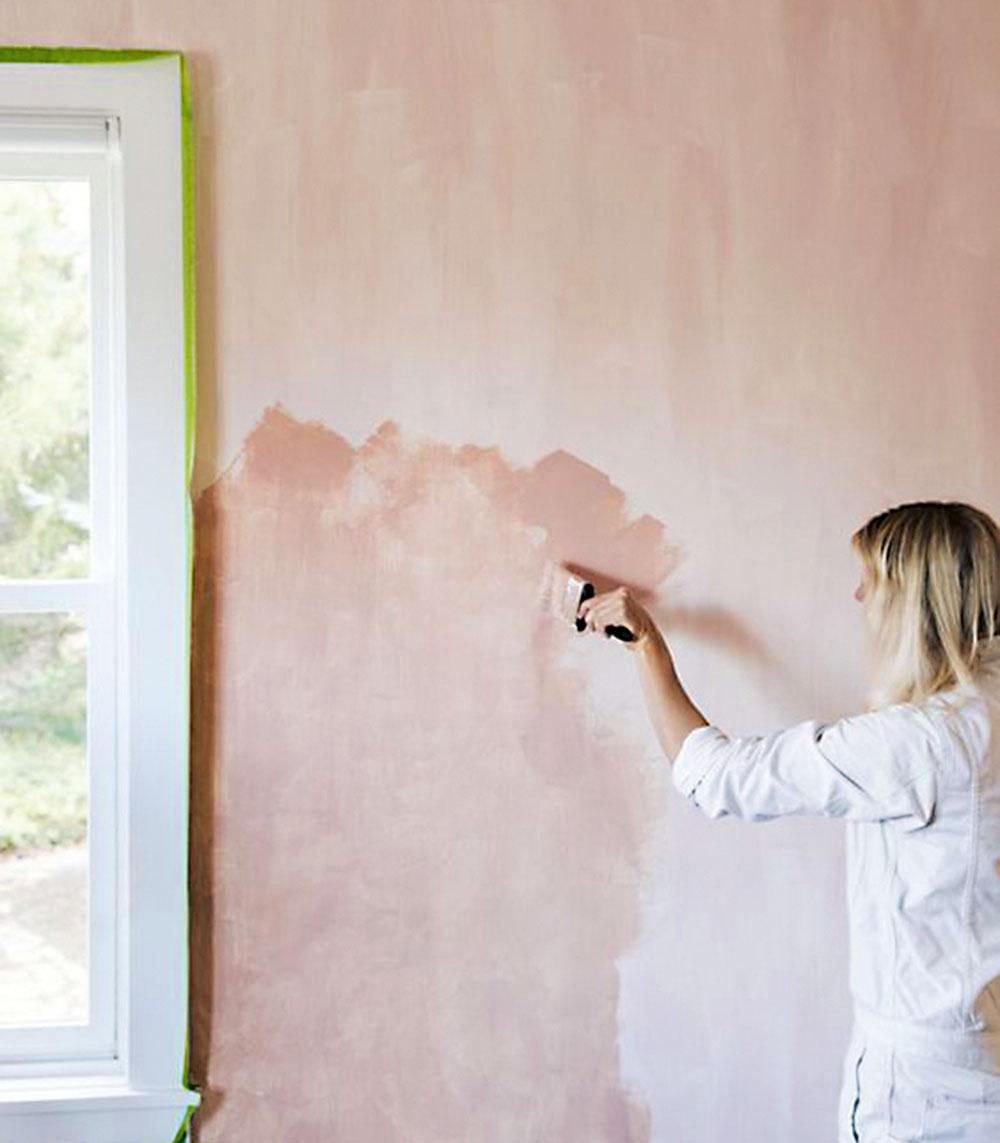 natieranie prírodnou farbou