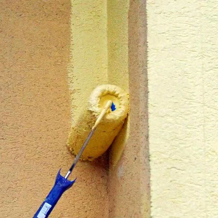 renovácia fasády
