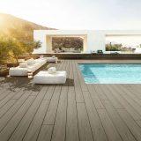 Kompozitná terasa