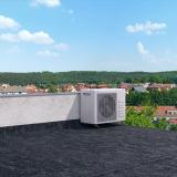 zateplenie plochej strechy s tvrdým polystyrénom