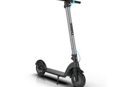 scooter rozlozeny