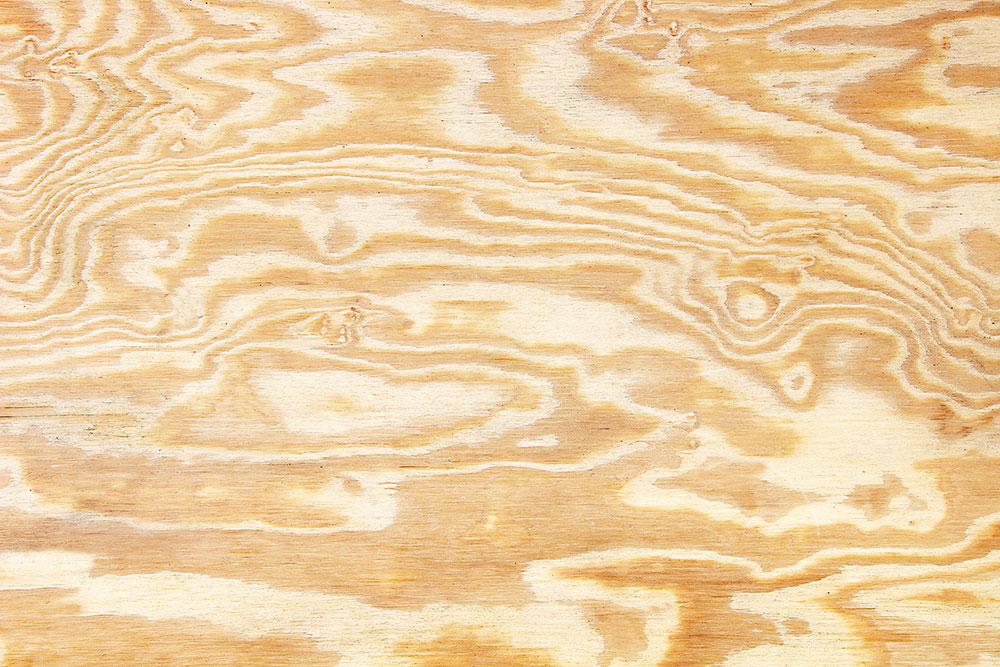 drevená preglejka