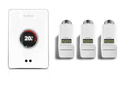 Easy Control Set Bosch SH Thermostat CD16