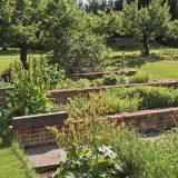 permakultúrna záhrada
