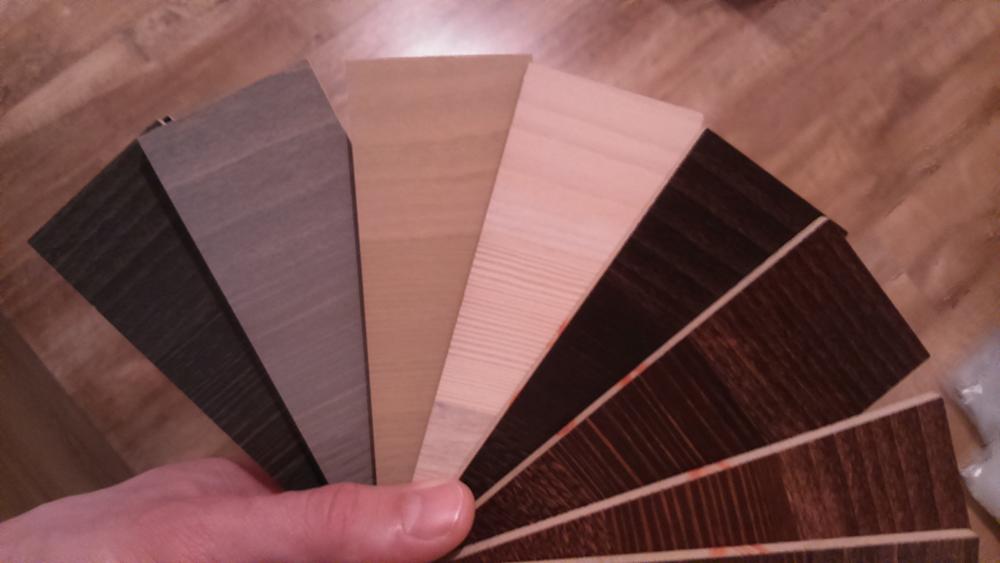 výber povrchovej úpravy postele