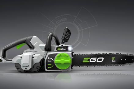AKU reťazová píla EGO Power + CS1800E