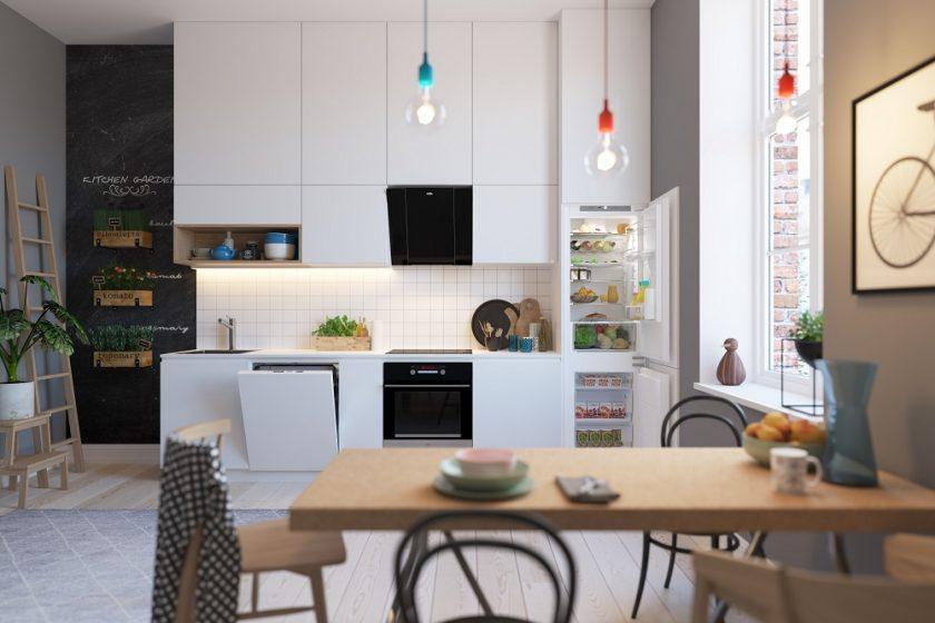 MORA kuchyňa