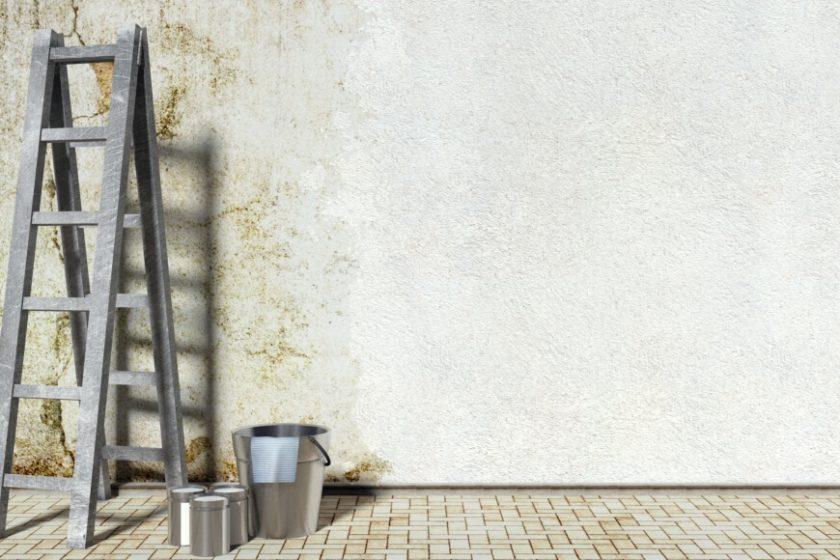 penetrácia steny