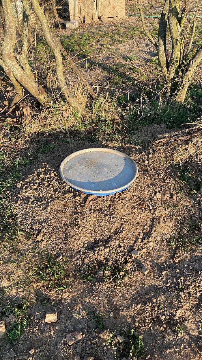 výroba kompostéru na psie výkaly