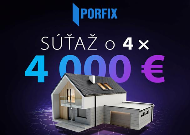 Porfix súťaž