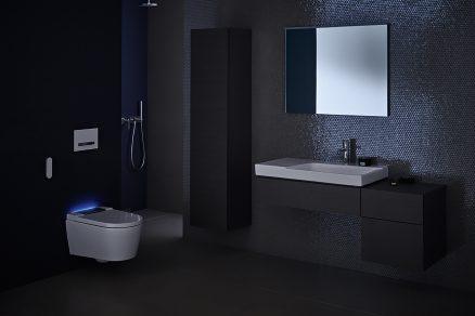 AquaClean Sela 150 toaleta s umývaním