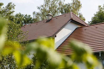Rekonštrukcia šikmej strechy